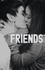 Οι φίλοι! by vaso-menteso
