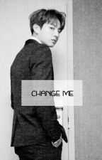 VKOOK| Change Me   by SARA_VKOOK