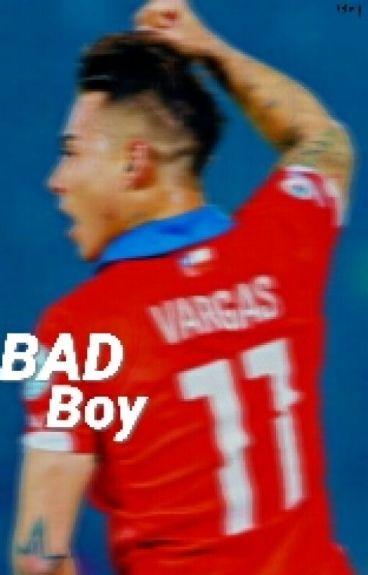 Bad Boy-Eduardo Vargas