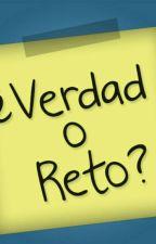 VERDAD O RETO? ^_- by 07stephanie