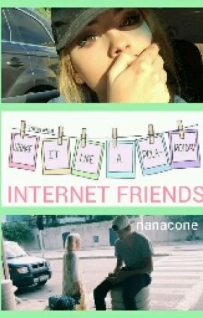 Internet  Friends  {h. g} by nanacone