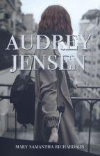 Audrey Jensen Imagines by symptomatic_