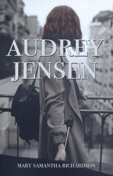 Audrey Jensen Imagines