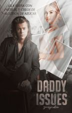 Daddy's Girl |h.s| by CamilaRachel_Styles