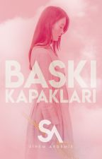 Kitap Kapakları by Sinem_