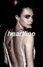 heartline ; h grier  by magconthang