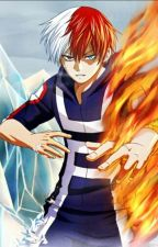 You're not scared of me? [ Shouto Todoroki x reader] by ashley221camacho
