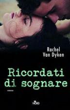 RICORDATI DI SOGNARE  by Alyson-marie