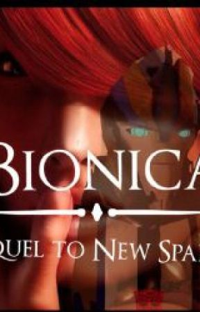 Bionica (Sequel to New Spark) by LeoPaxs