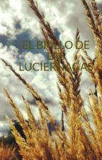 EL BRILLO DE LAS LUCIERNAGAS by ElizabethBarron8