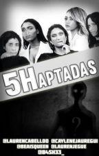 5Haptadas by fifiarmone