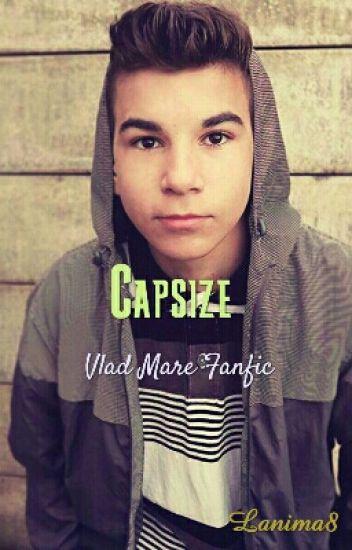 Capsize (Vlad Mare fanfic)