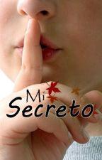 Mi secreto {Larry Adaptación} by Tiffany940
