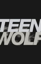 Préférences ----- Teen Wolf by MetalMusic-World
