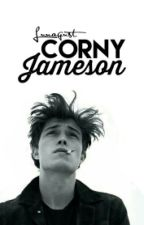 Corny Jameson (#Wattys2016) by Lunagust