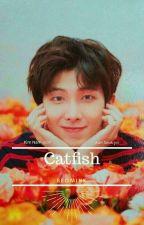 Catfish \\ NamJin by taeism-