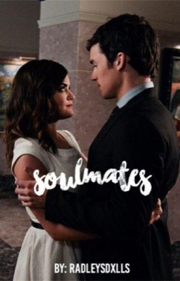 Soulmates  ~ Aria and Ezra
