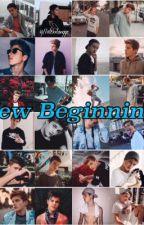 New Beginnings by alexxlangge