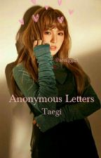 Anonymous Letters (Taegi) by seulgguk