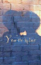 you're mine by lina1191