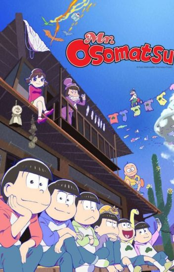 Fun With The Brothers (Osomatsu sanXReader lemons) HIATUS