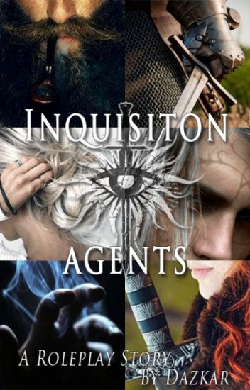 Inquisition Agents