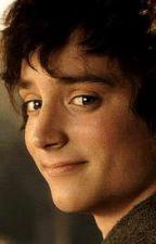 Hobbits love (frodo love story) by NerdyBumblebee