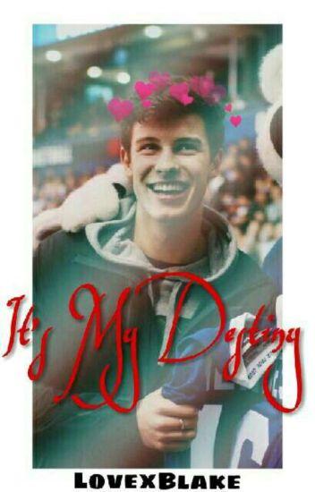 It's My Destiny | Shawn Mendes