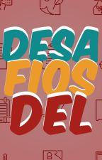 Concurso Desafio em letras by DesafioEmLetras