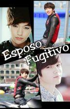 Esposo Fugitivo by Yeolliddy