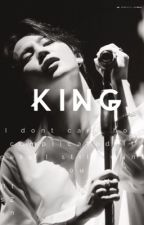 KING || Jikook  by BtsZen