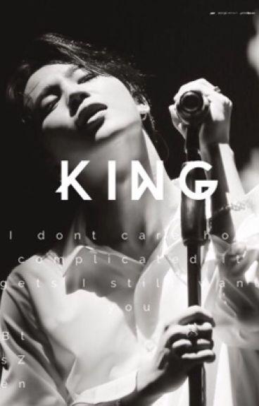 KING || Jikook