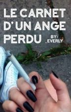 Carnet by _Everly
