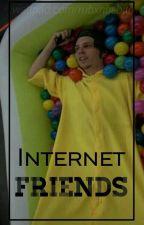 Internet Friends; Rdg PAUSADA by fiaxcasla