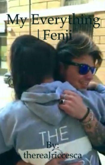 My Everything|Fenji