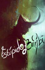 Estúpido Bambi by AreliGhost