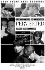 Perverted ✾ jjk + pjm by namjoaow