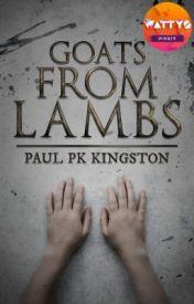 Goats from Lambs by PaulKingston
