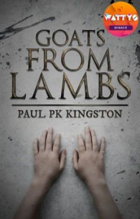 Goats from Lambs by PaulKingston