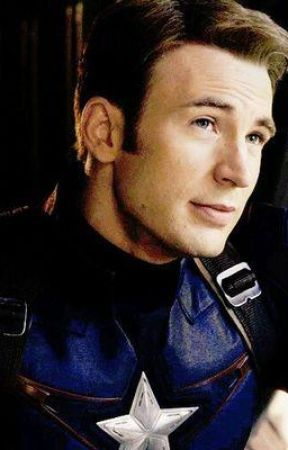 Yes, Captain. (Steve rogers x reader) by love-ackles