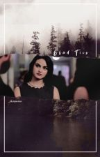 Blood Ties √ The Mikaelson's  by heaurtdior