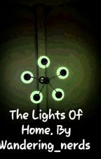 The Lights Of Home. by wandering_nerds