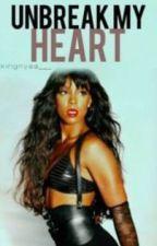 Unbreak My Heart by hermosanyaa