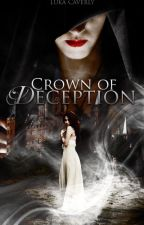 Crown of Deception (UNAVAILABLE - seriously, there's nothing) by _allegiant