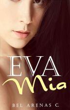 Eva Mía by BelyMond25