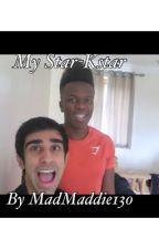 My Star (Kstar FF)  by SexyZerkaa