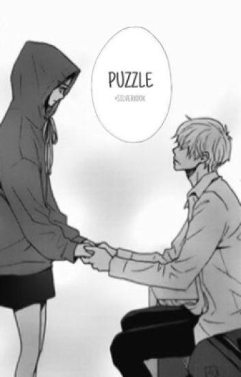 Puzzle   JiKook