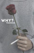 Why? by thewildchanyeolda