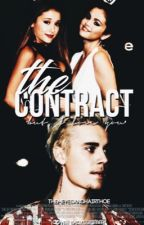 The Contract by ThemEyesAndHairThoe