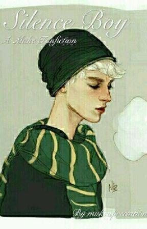 Silence Boy {Muke} by mukeapreciation